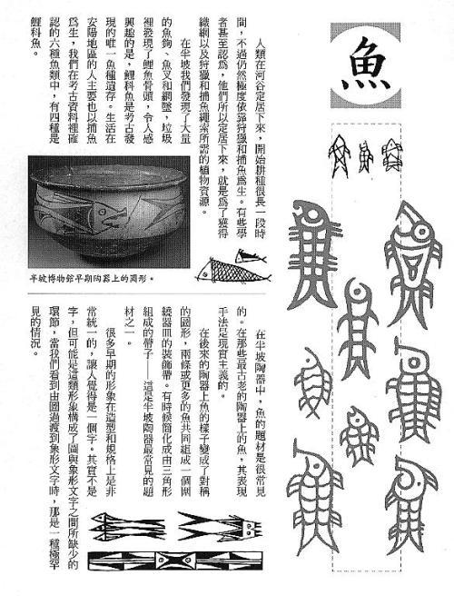 漢字的故事:<野生動物 ( 3-1 )>
