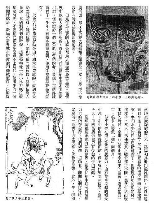 漢字的故事:<家畜 ( 4-9 )>