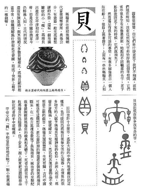 漢字的故事:<車輛,道路和船隻 ( 5-13 )>