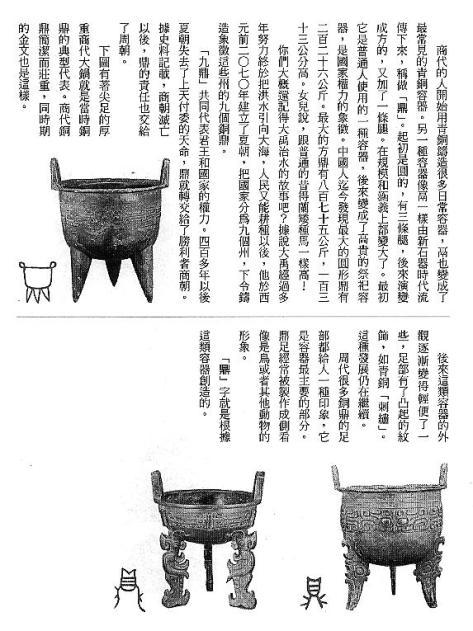 漢字的故事:<酒和器皿 ( 7-10 )>