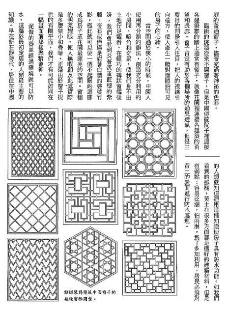 漢字的故事:<屋頂與房子 ( 11-21 )>