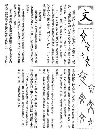 漢字的故事:<書籍與樂器 ( 12-6 )>